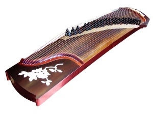 The Guzheng